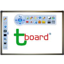 T-board 82 Touch Smart White Board
